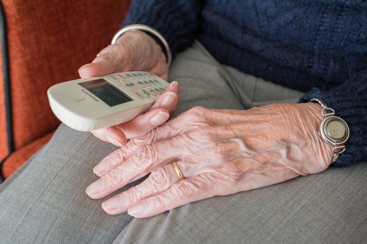Le collectif Ehpad du Territoire de Belfort appelle à la prudence dans les visites des personnes âgées.