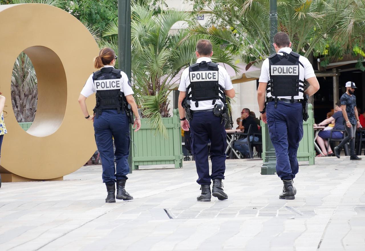 À Vesoul, deux policiers suspectés de violences entraîne l'ouverture d'une enquête confiée à l'IGPN