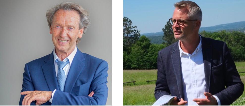 Les élections à Pays de Montbéliard Agglomération (PMA) virent au pugilat entre Martial Bourquin et Nicolas Pacquot.