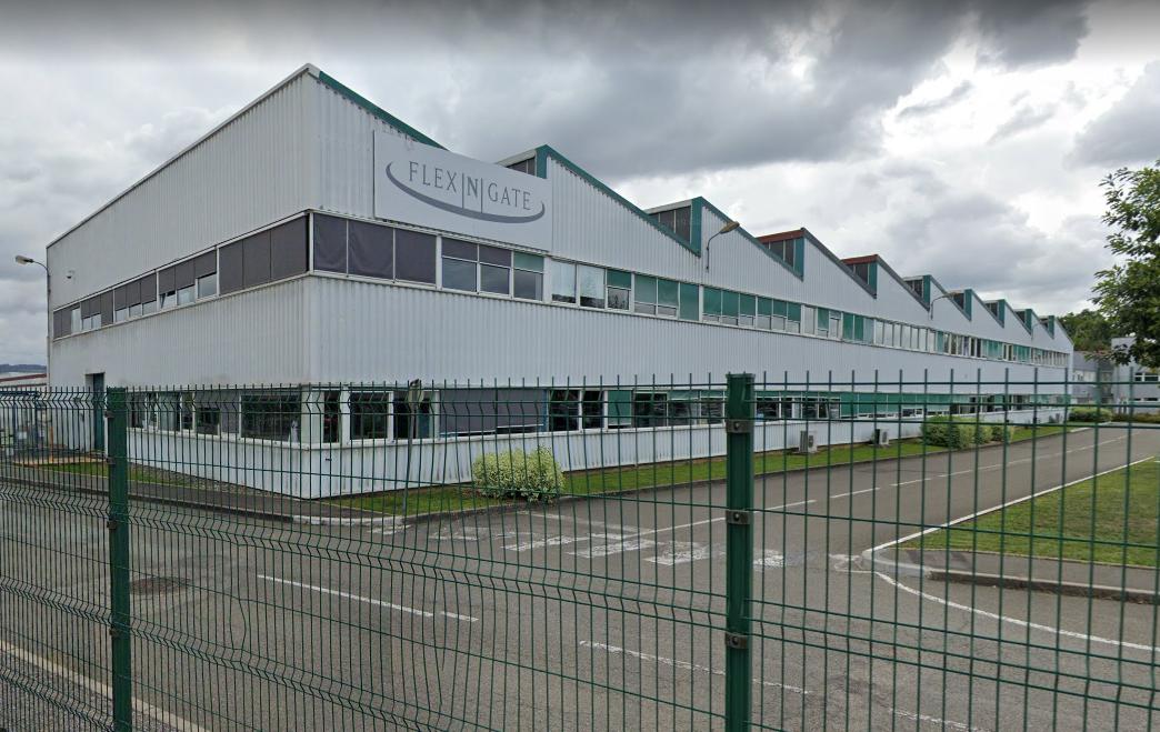 Flex-N-Gate envisage un plan social d'une trentaine de postes à Audicourt.
