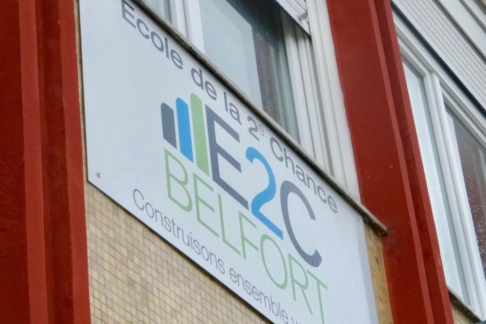 Le Trois mène avec l'E2C de Belfort un projet d'éducation aux médias et à l'information, nommé Résiporter