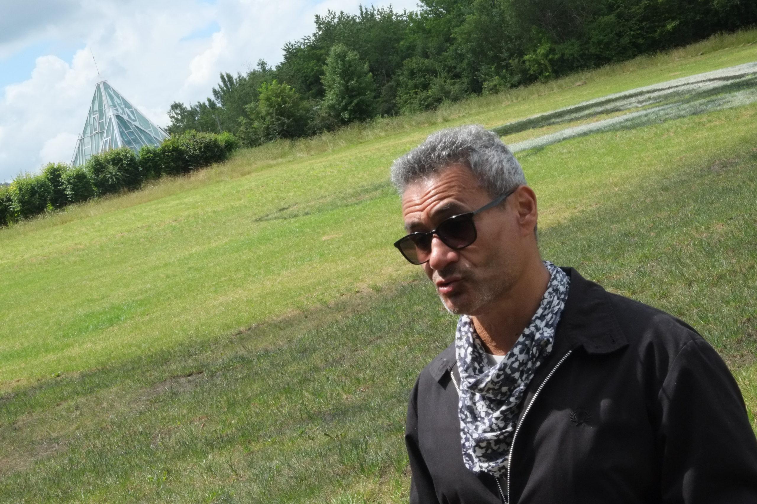 Jean-Paul Roland réagit aux annonces de Roselyne Bachelot de festivals à 5000 personnes assises.