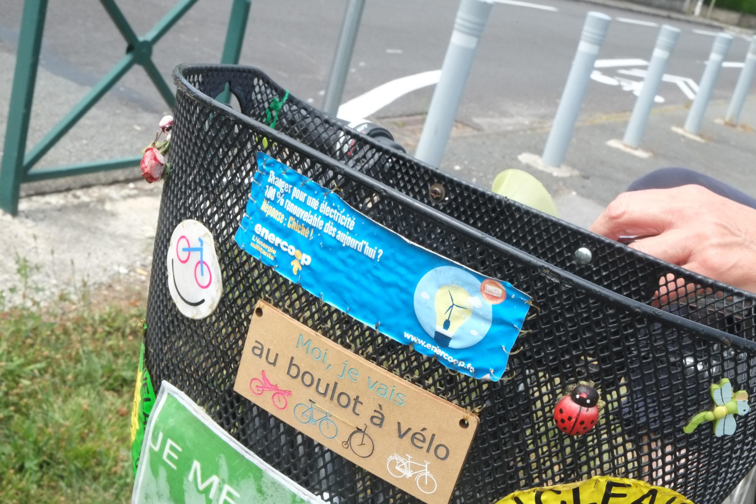 L'association Vélocité du pays de Montbéliard organise la 4e édition du challenge Au boulot en vélo.