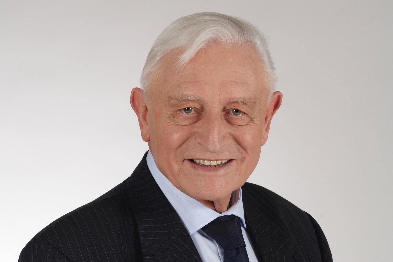 Louis Souvet, ancien maire d'Exincourt et de Montbéliard, ancien sénateur, est mort lundi 29 juin 2020.