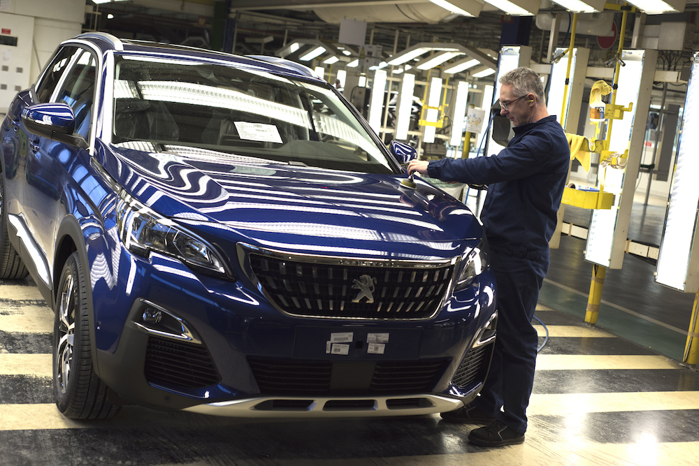 Le marché automobile français se redresse en juin après des mois de chute