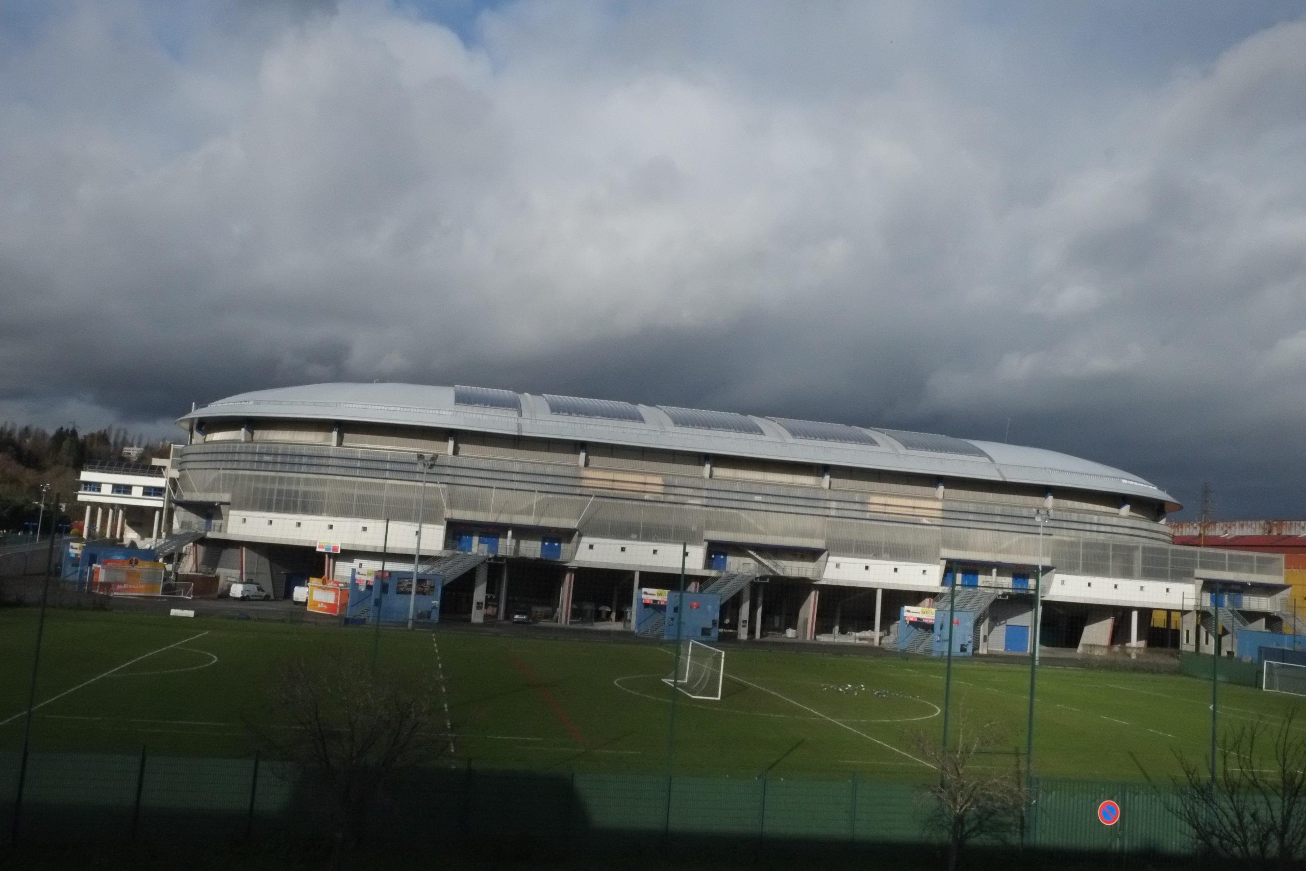 Le stade Auguste-Bonal, à Sochaux, a été inauguré le 22 juillet 2000 et fête ses 20 ans.