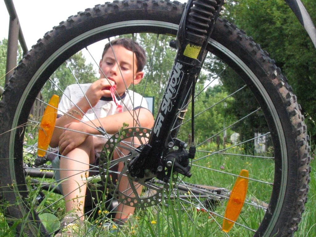 Depuis le déconfinement, le vélo est un must