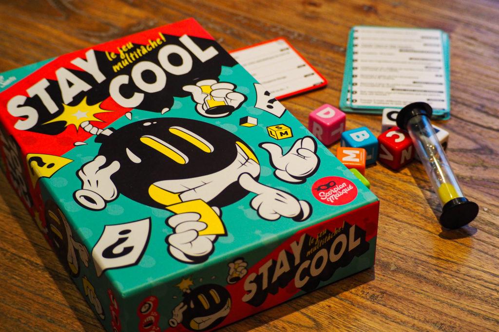 My Ludikbox, proposée par la salle de jeux et d'escape game Mille & Un jeux, à Trévenans.