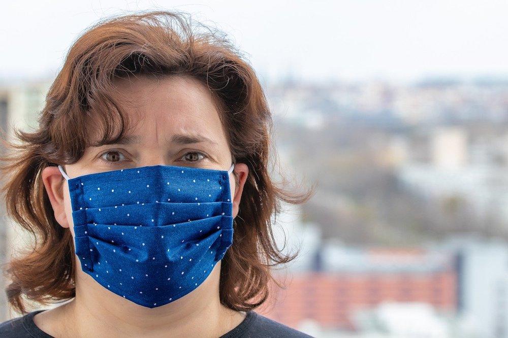 Le conseil régional de Bourgogne-Franche-Comté dote les lycées, les CFA, les instituts de formation de soins infirmiers (IFSI) et les organismes de formation de masques en tissus