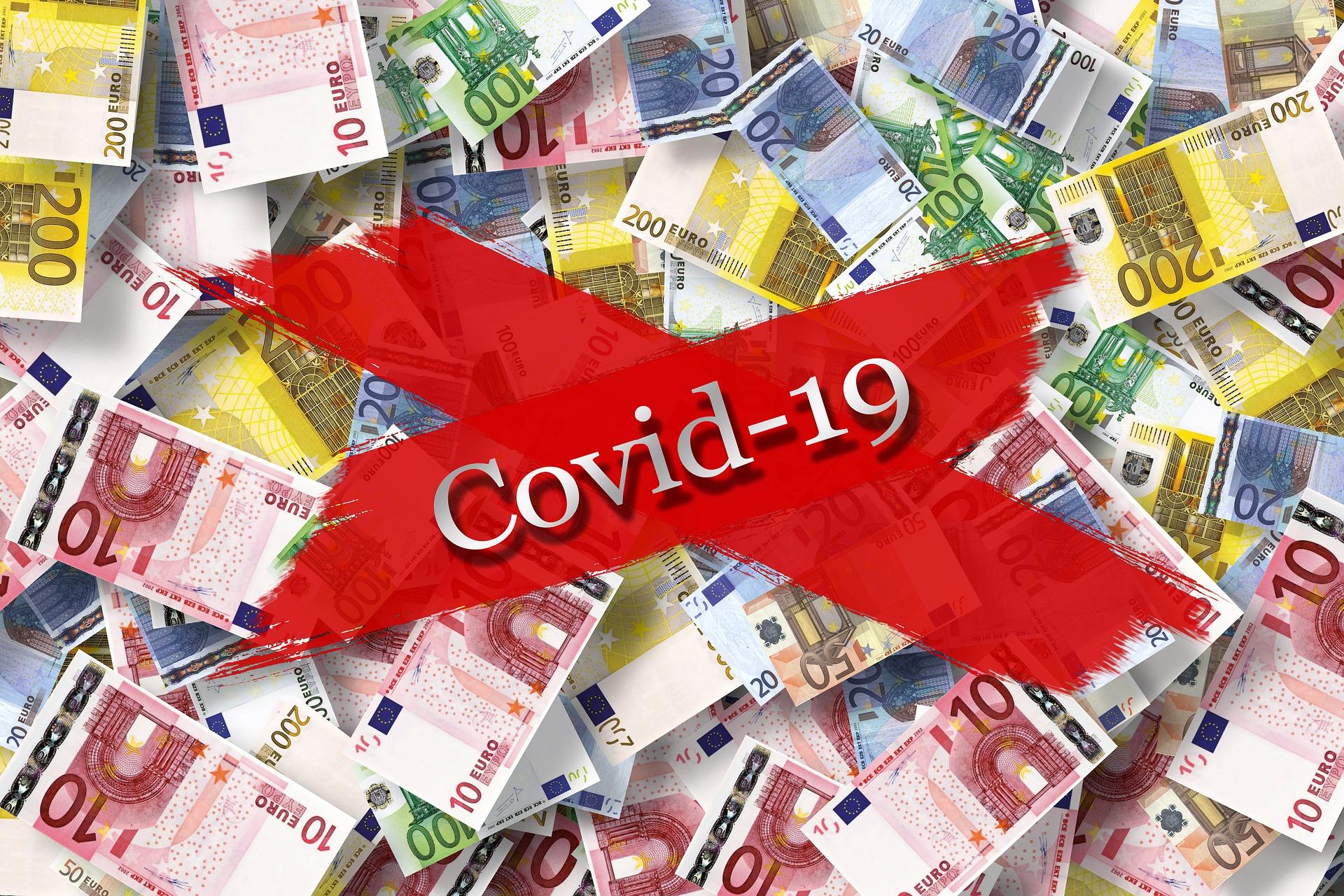 Le coronavirus a coûté cher aux entreprises