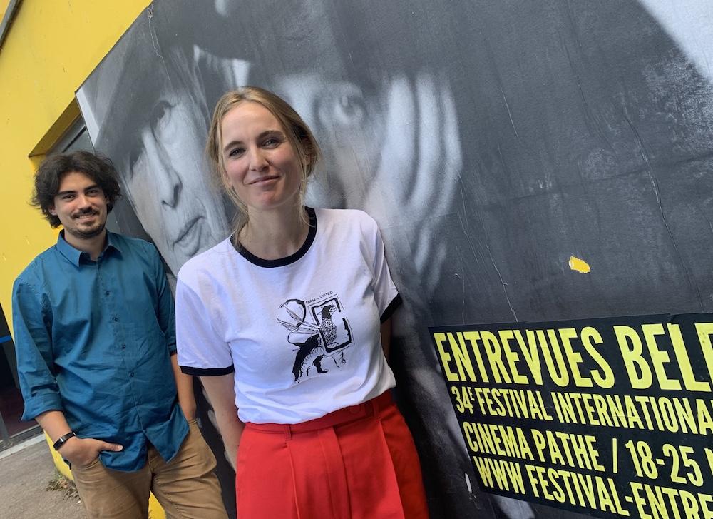 À Belfort, une nouvelle page s'écrit pour l'association Cinémas d'aujourd'hui