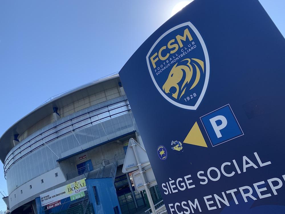 """Le FC Sochaux-Montbéliard (FCSM) a annoncé lundi que son défenseur Florentin Pogba a été testé """"positif"""" au Covid-19"""