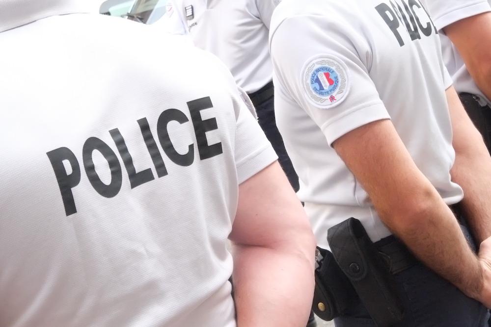 """Belfort: deux policiers municipaux mis en examen pour """"faux en écriture"""""""