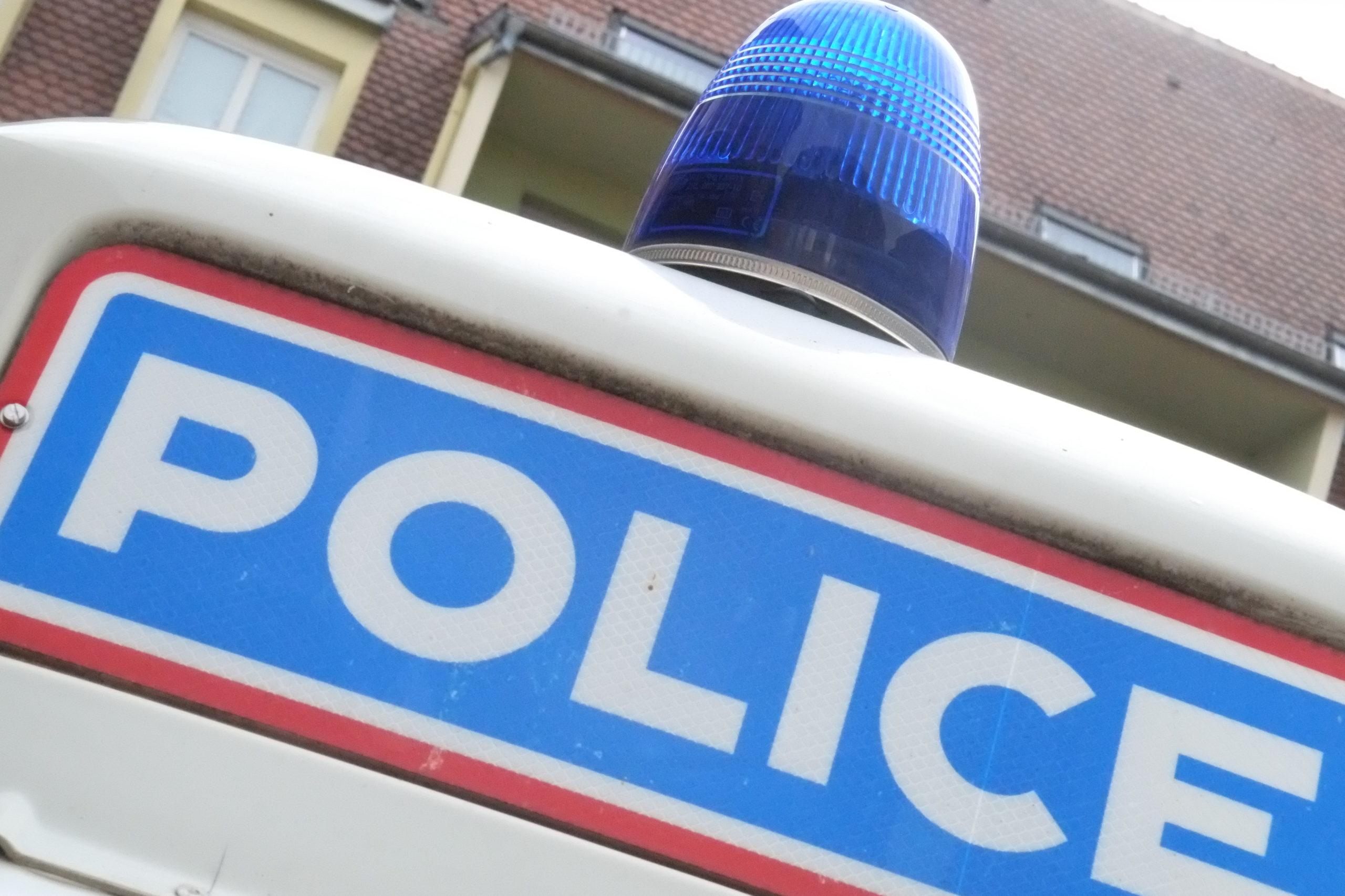 Deux hommes soupçonnés d'avoir commis des cambriolages en Côte-d'Or, aux dépens notamment de joueurs du club de football de Dijon (Ligue 1), ont été écroués mercredi et jeudi à Dijon,