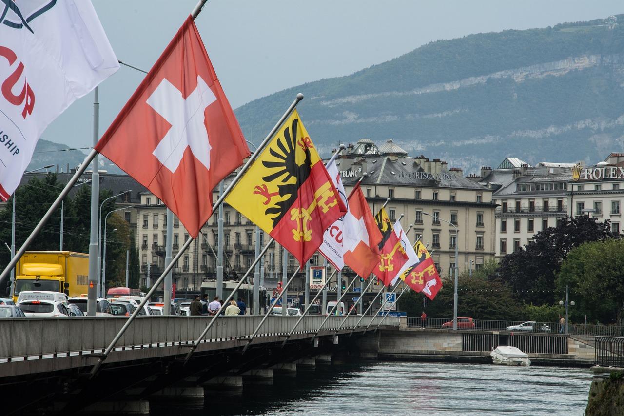 Les Suisses disent « non » à l'initiative pour « une immigration modérée »