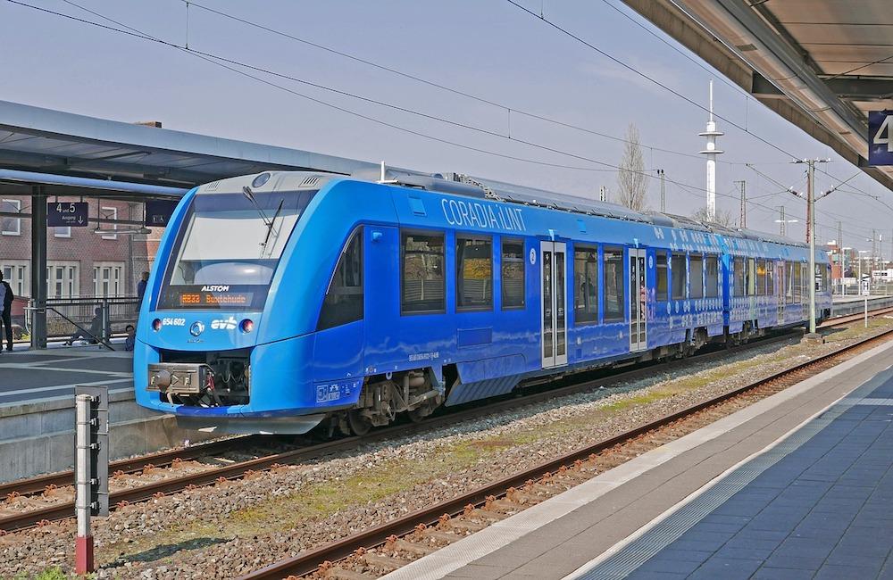 Le train à hydrogène français attend un coup de pouce pour démarrer