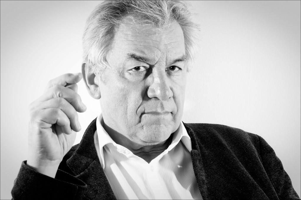 Le sociologue Bruno Marzloff.