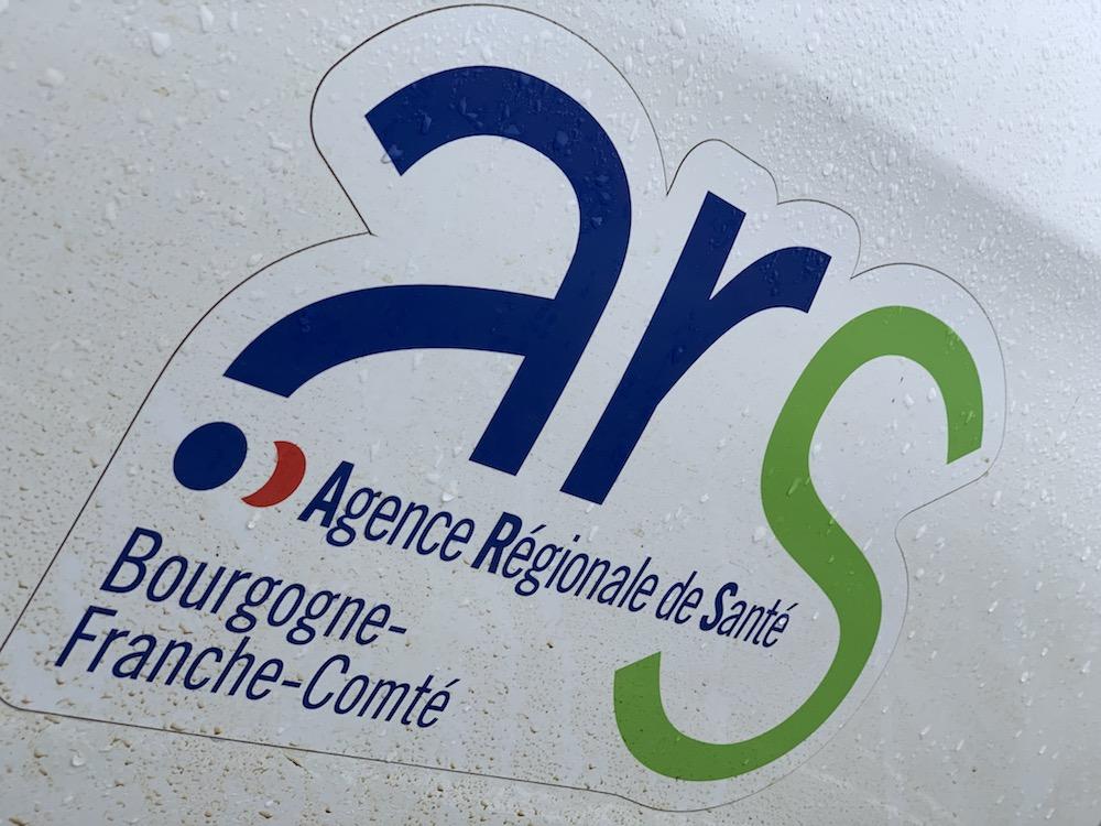 Agence régionale de santé Bourgogne-Franche-Comté.