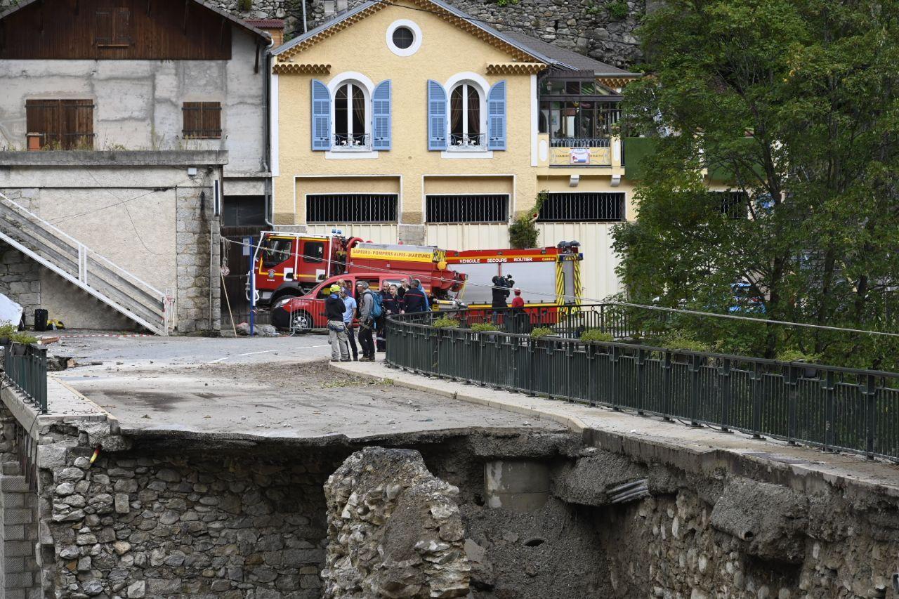 Belfort : le conseil départemental verse 10 000 euros aux Alpes-Maritimes