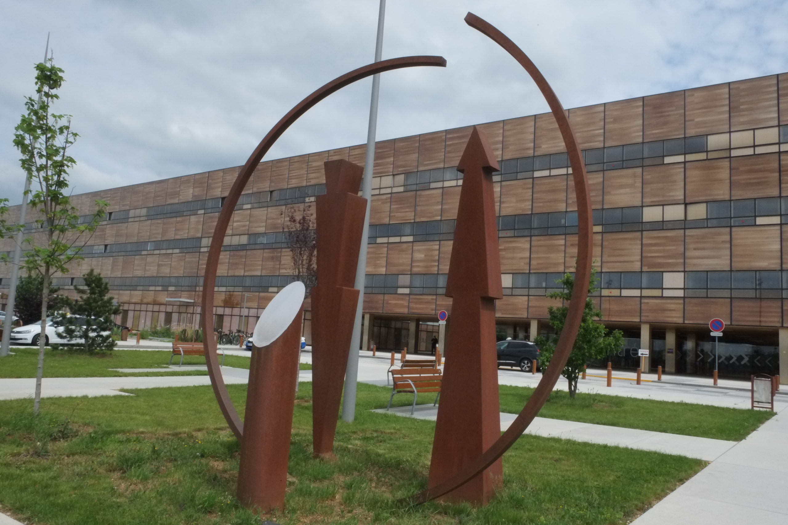 Hôpital Nord Franche-Comté 5 (TQ)