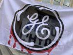 General Electric : grève et échec d'une première négociation autour du PSE à Lyon