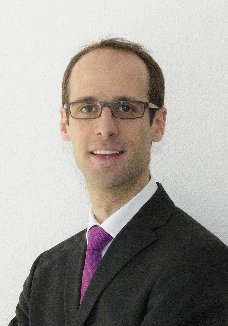 Pierre Pribile, directeur général ARS Bourgogne-Franche-Comté.