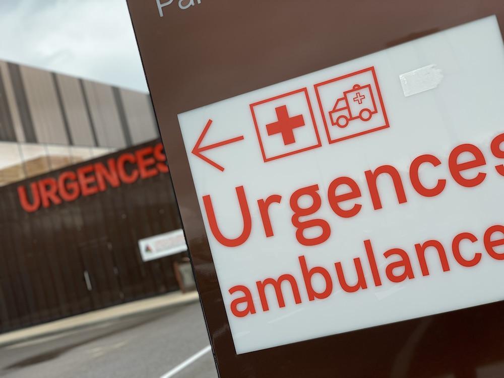 urgences hôpital Nord-Franche-Comté 3 (TQ)
