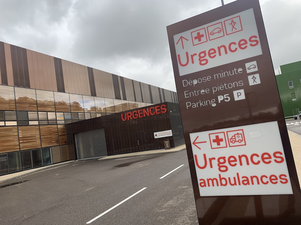 urgences hôpital Nord-Franche-Comté 4 (TQ)