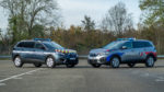 1 263 Peugeot 5008 commandés par la police et la gendarmerie [photos]