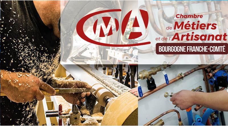 Chambre métier artisanat BFC (CMA)