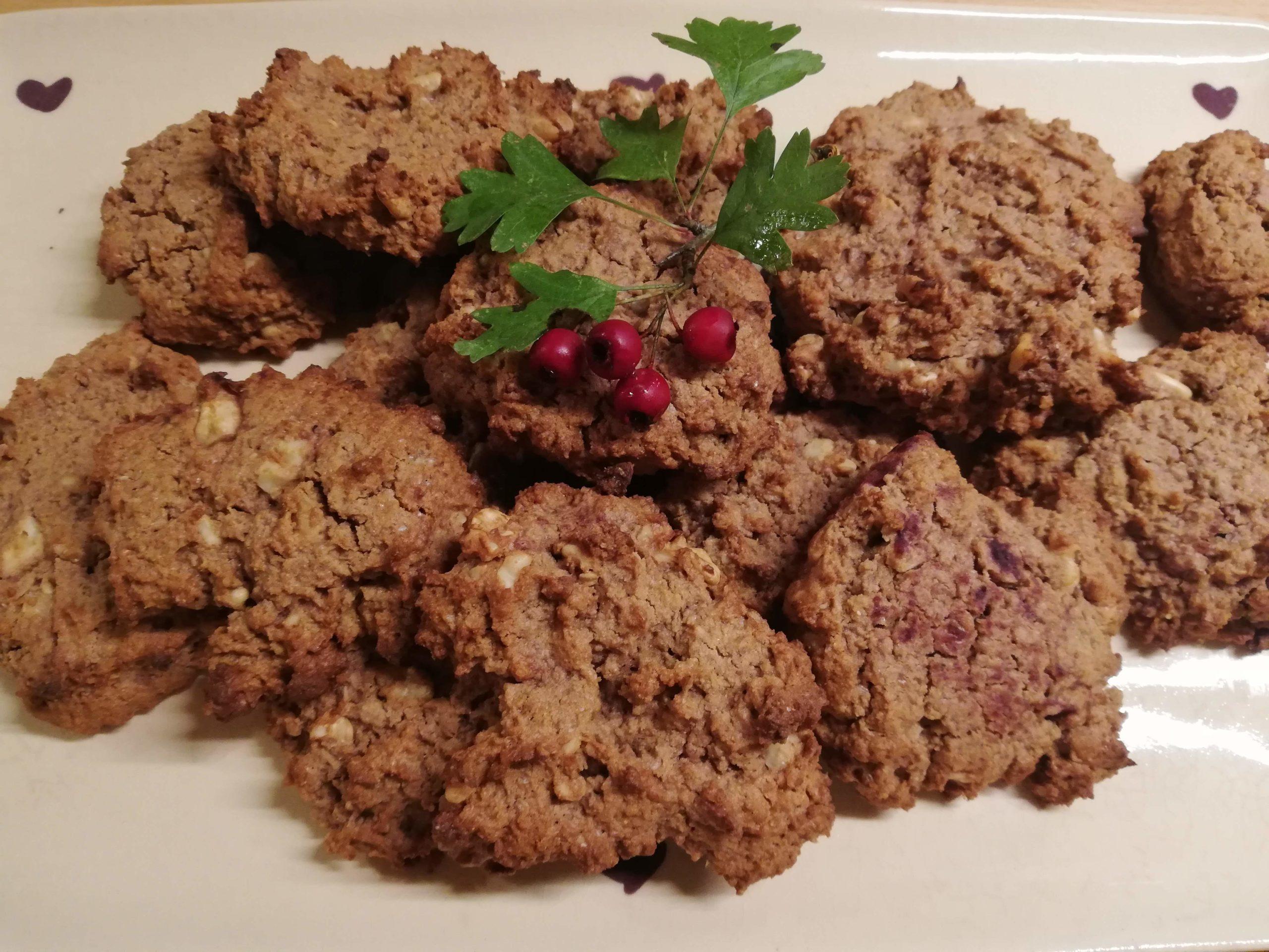 Cookies L'An Vert (Fleur)