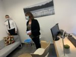 Belfort : un nouvel espace au commissariat pour «garantir la dignité» des victimes de violences