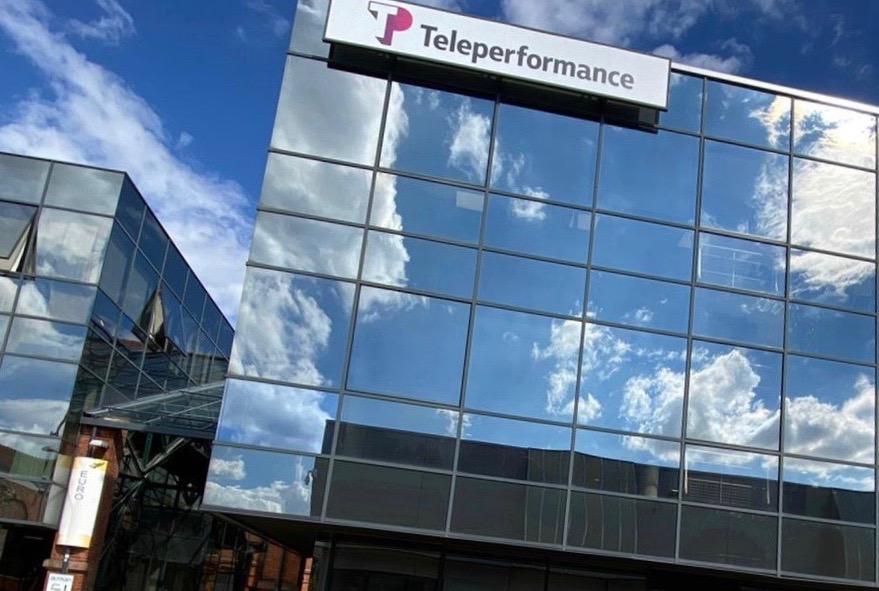 Teleperformance Belfort (DR)