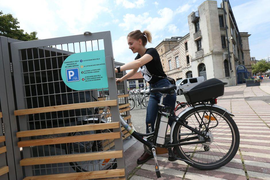 La Ville de Belfort organise la 5e édition de son budget participatif.
