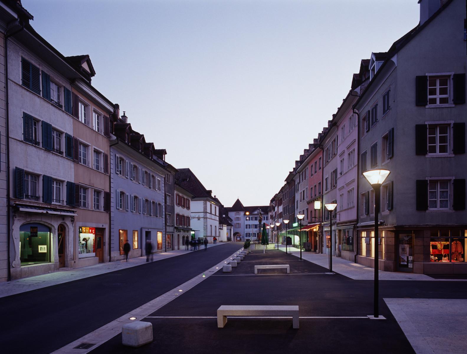 delemont (© République et Canton du Jura / Jura Tourisme)