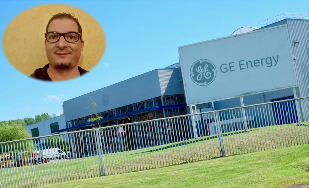 Gregory Pastor (CGT GE) – (TQ)