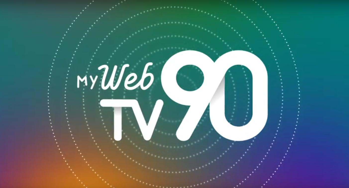 Le conseil départemental du Territoire de Belfort a lancé ce lundi 14 décembre sa web TV, MyWebTV90.