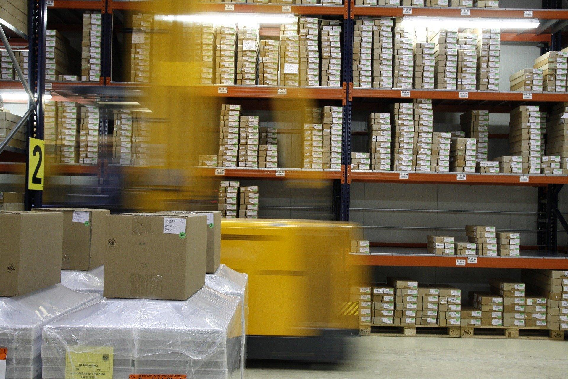 Les plate-formes de logistiques sont revenues dans les débats du conseil départemental du Territoire de Belfort.