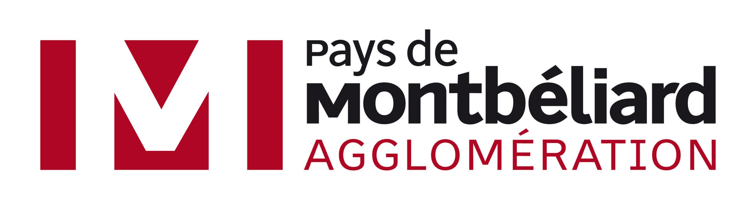 logo Pays de Montbéliard Agglomération