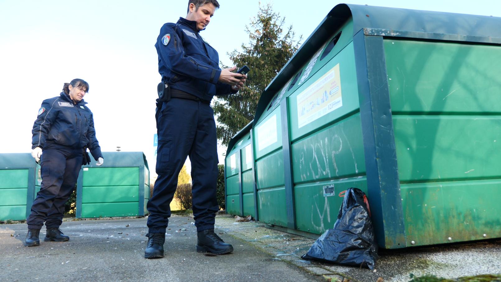 Début 2020, Pays de Montbéliard Agglomération a mis en place un service de gardes-natures communautaires.