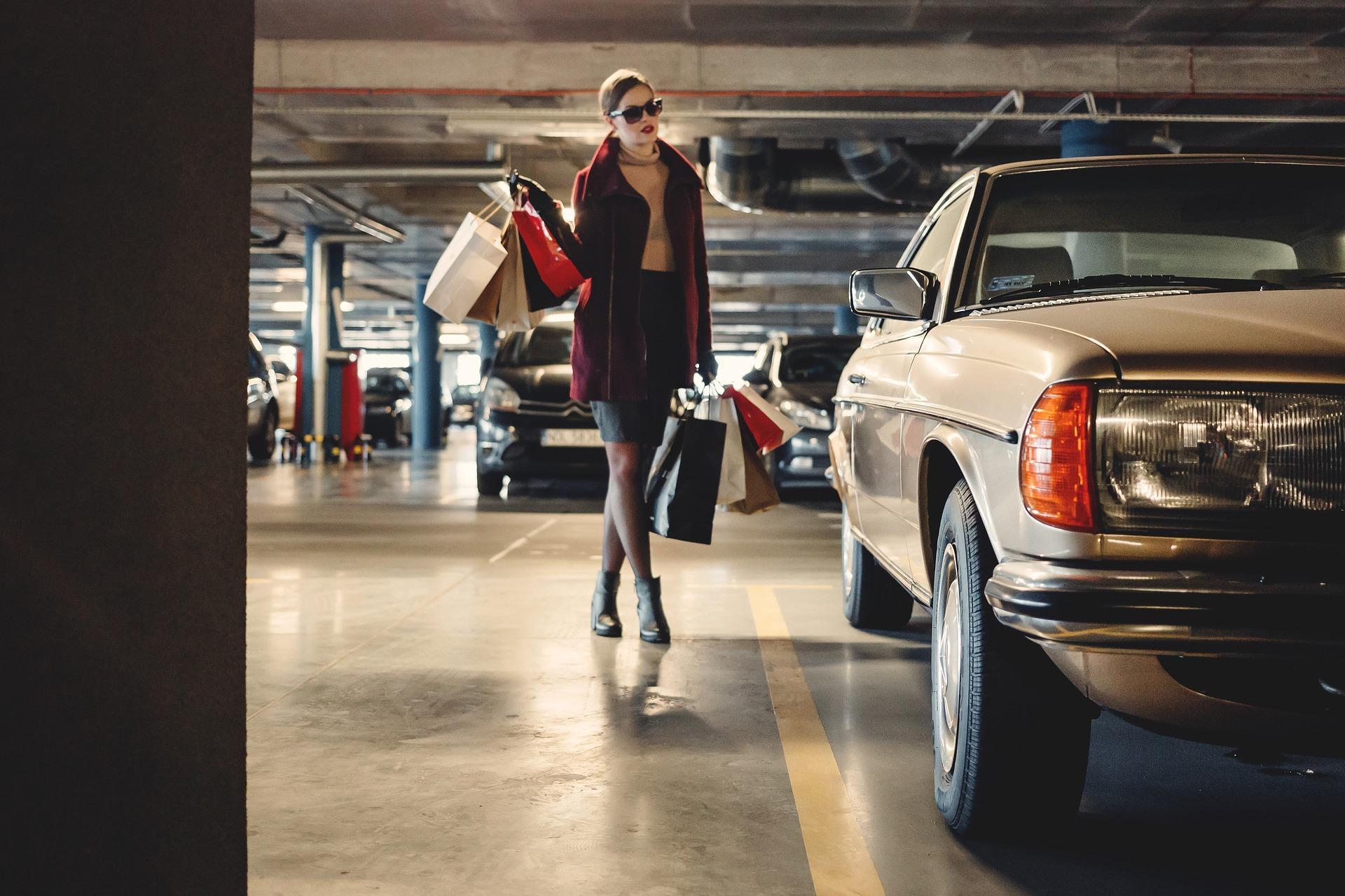 Audincourt, Montbéliard et Belfort offrent le stationnement pour les soldes