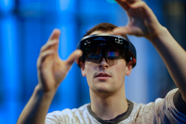 L'Université de Technologie de Belfort-Montbéliard fera appelle aux technologies du virtuel pour se présenter à ses futurs étudiants.