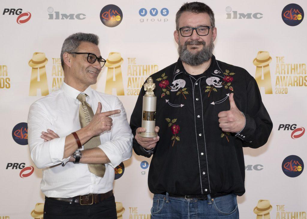En 2020, les eurockéennes de Belfort ont reçu le prix de meilleur festival du monde.