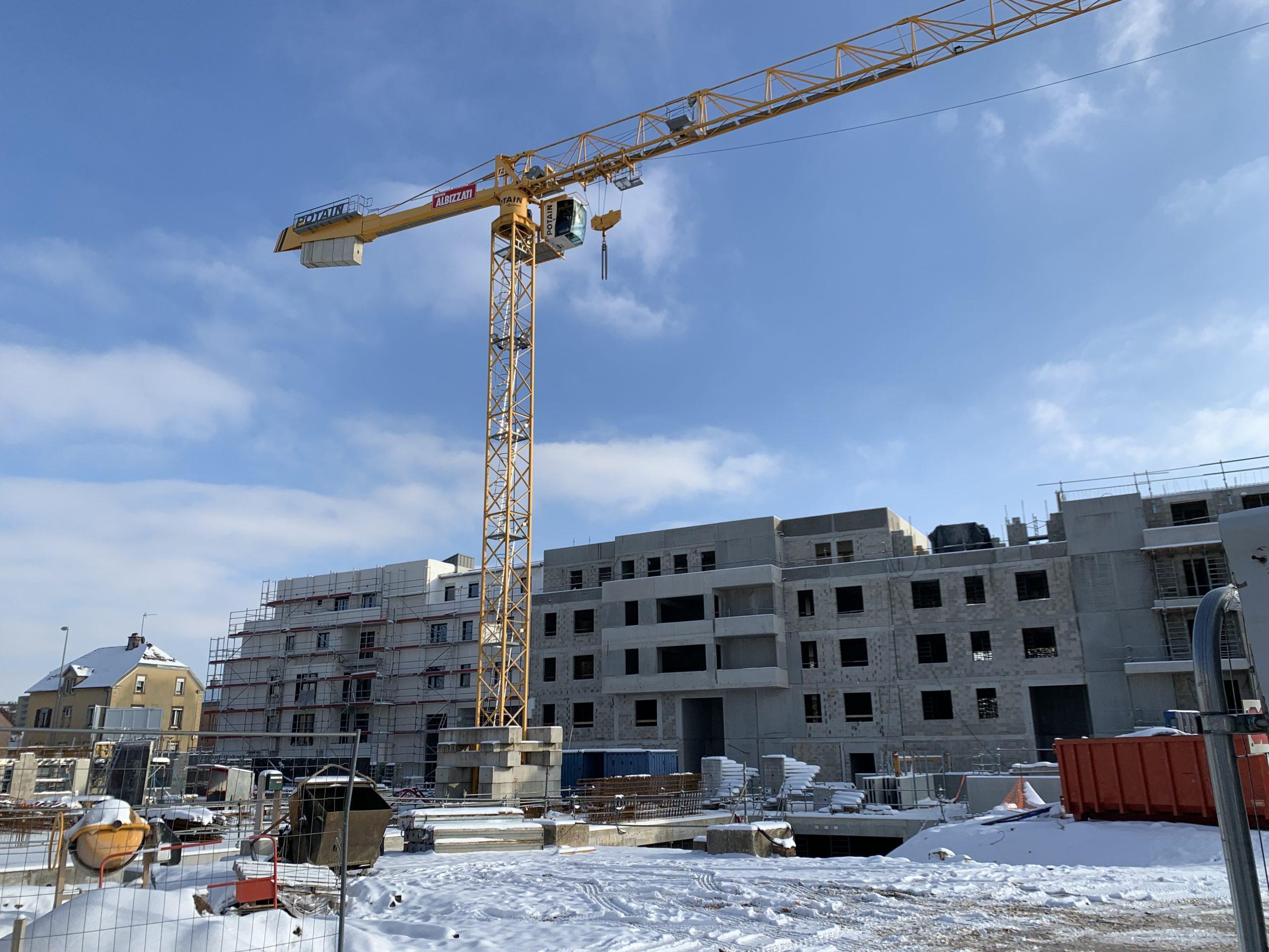 Le conseil municipal de Belfort a débattu des orientations budgétaires 2021.