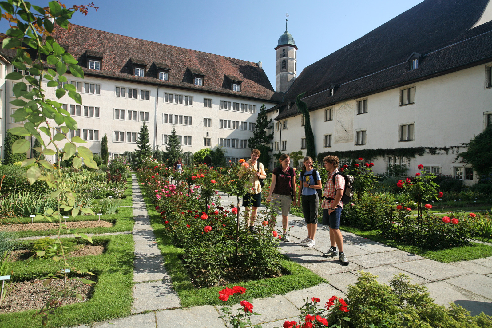 La Suisse rouvre ses musées à partir du 1er mars.