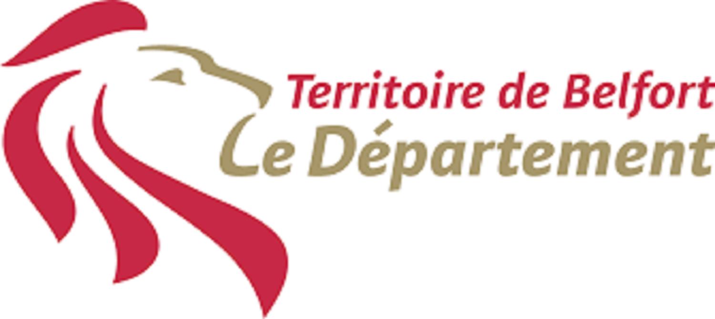 logo conseil départemental Territoire de Belfort