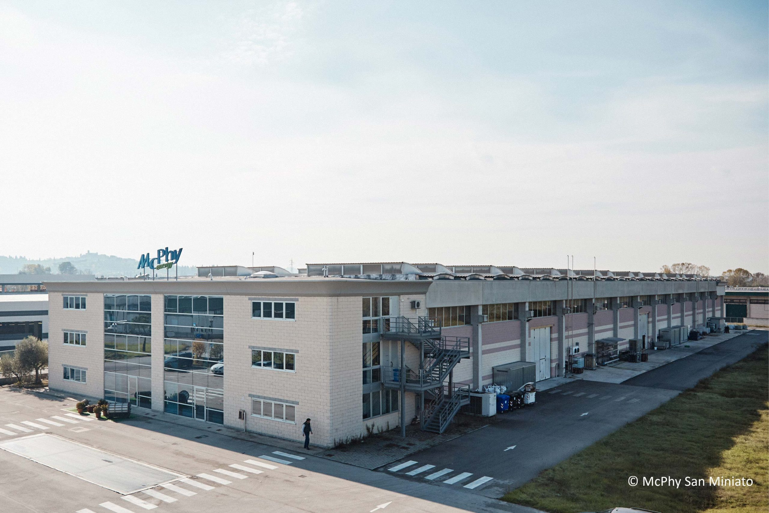 Lundi, le comité Maugis a annoncé soutenir le projet de l'industriel McPhy Energy, à la condition qu'il installe son usine d'électrolyseurs dans le secteur de Belfort-Montbéliard