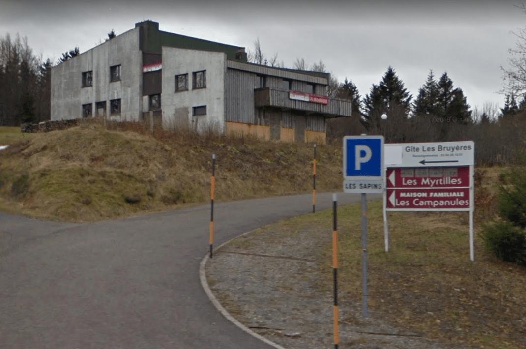Le conseil départemental du Territoire de Belfort a obtenu cinq permis de démolir par la commission départementale de la nature, des paysages et des sites du Territoire de Belfort