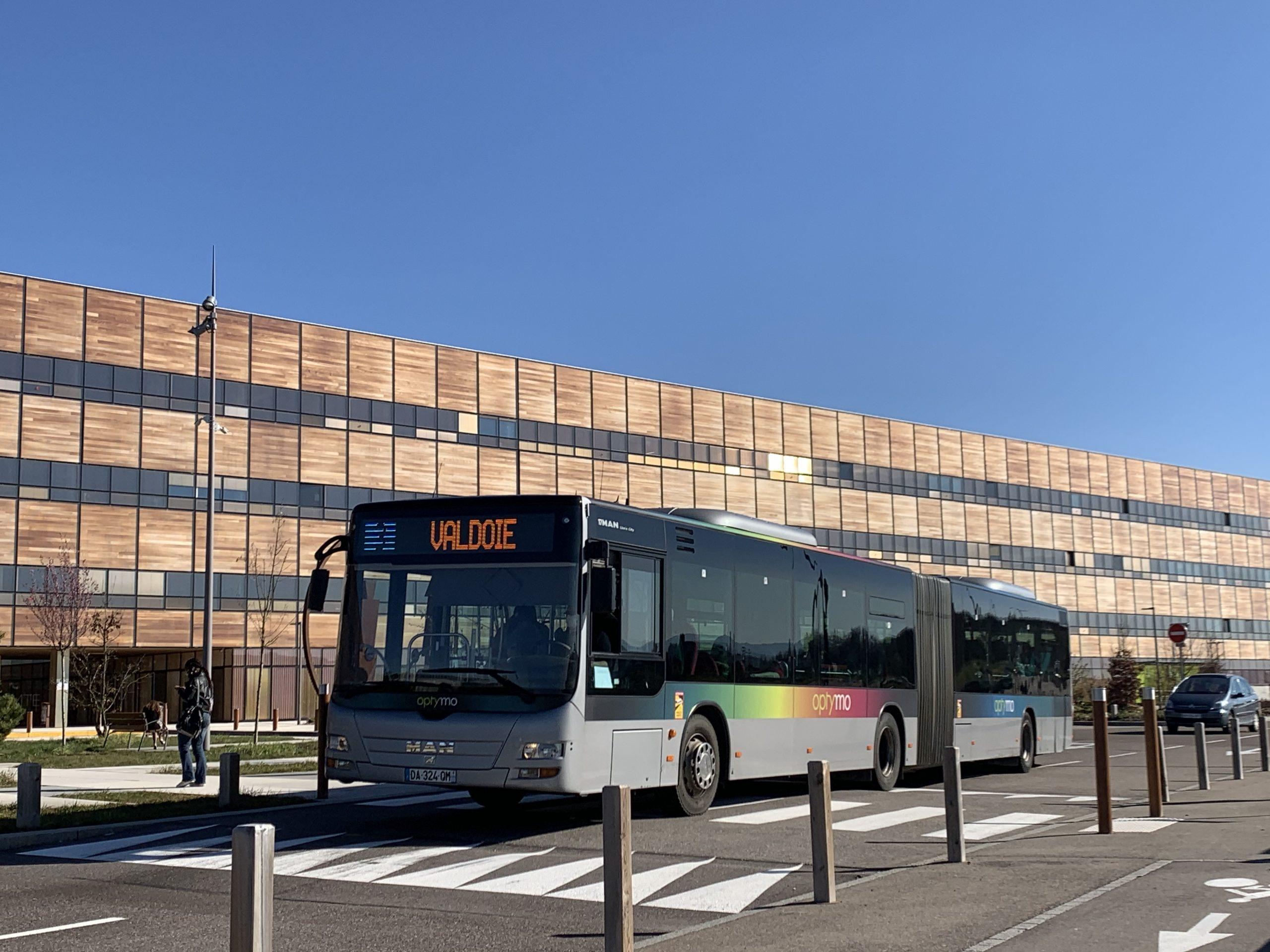 Une étude est lancée pour étudier la faisabilité de construire une autorité organisatrice des mobilités à l'échelle du nord Franche-Comté.