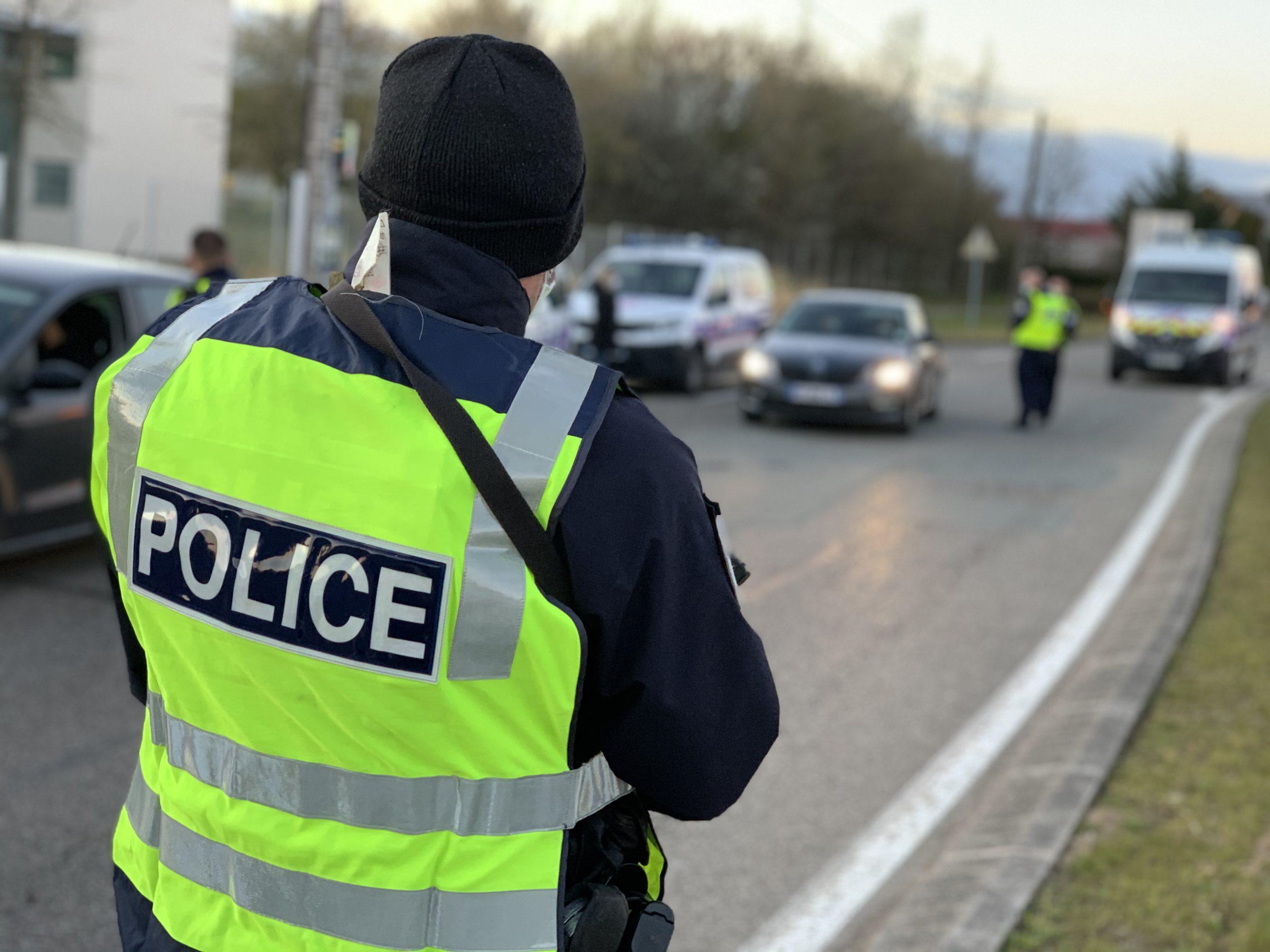 Le commissariat de police de Belfort va accueillir 5 policiers supplémentaires dans ses effectifs.
